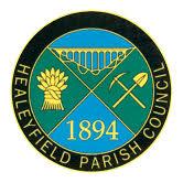 Healeyfield Parish Council